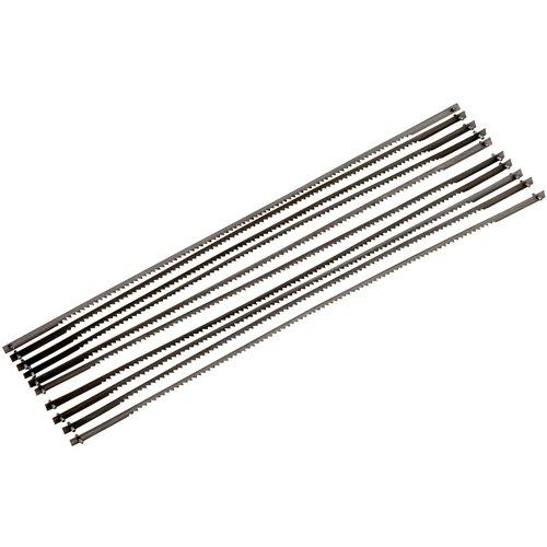 SK11 糸のこ用替刃 木工用 10PCS 荒目
