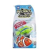 ROBO ALIVE ロボフィッシュ アピストグラマ