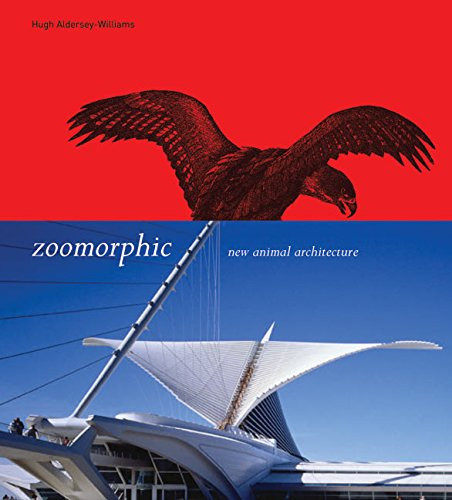 Zoomorphic: New Animal Architecture
