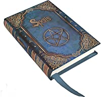 ミニジャーナル: Book of Spells 5個SKU # 1859637MA