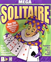 Mega Solitaire (輸入版)