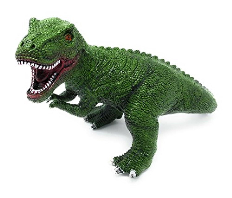 ジュラシック BIG 恐竜 ソフビ フィギュア ダイナソー 人形 ビッグ ティラノサウルス モササウルス (モササウルス)