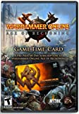 WARHAMMER Online:Pre-paid Time Card