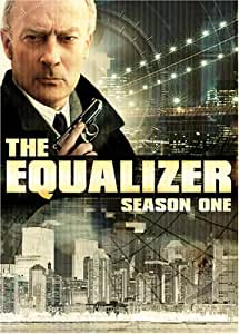 Equalizer: Season One [DVD] [Import]