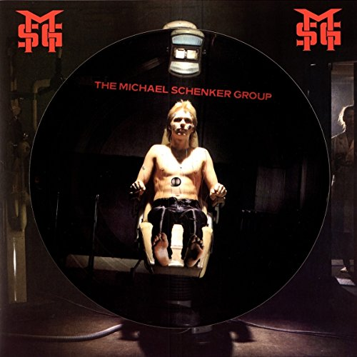 The Michael Schenker Group [12 inch Analog]