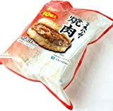 マルちゃん 東洋水産 冷凍ライスバーガー 焼肉 130g×10個入り 要冷凍