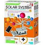 4M FSG3416 Green Science Solar System