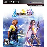 Final Fantasy X/X-2 HD Remaster (輸入版:北米) - PS3