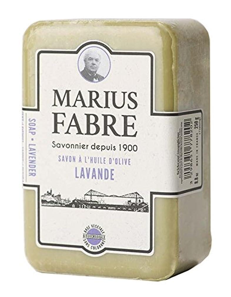 発行する傷跡湖サボンドマルセイユ 1900 ラベンダー 250g
