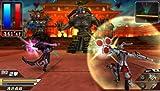 戦国BASARA バトルヒーローズ - PSP 画像