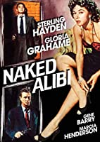Naked Alibi [DVD]