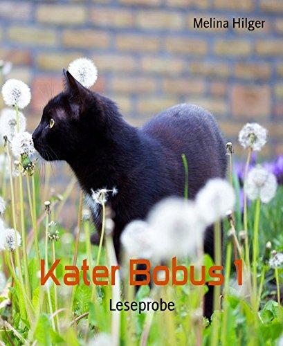Kater Bobus 1: Leseprobe (German Edition)