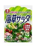 リケン 乾燥海草サラダ 40g×10個の商品画像