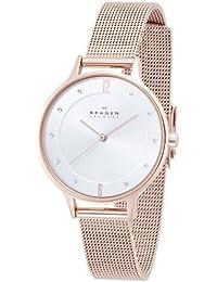 [スカーゲン]SKAGEN 腕時計 KLASSIK SKW2151 レディース 【正規輸入品】