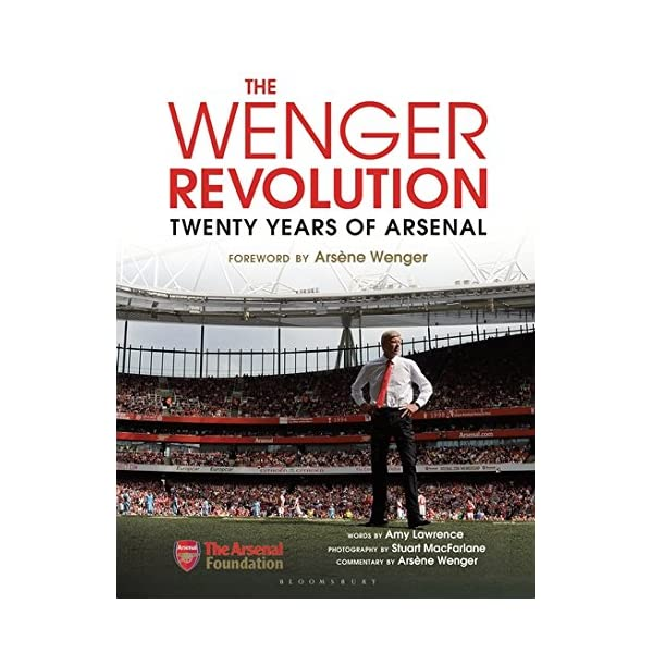 The Wenger Revolution: T...の商品画像