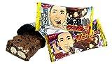 【販路限定品】有楽製菓 海老蔵サンダー 1本×24本