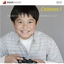 EGAOIMAGES S012 子供「チルドレン1」
