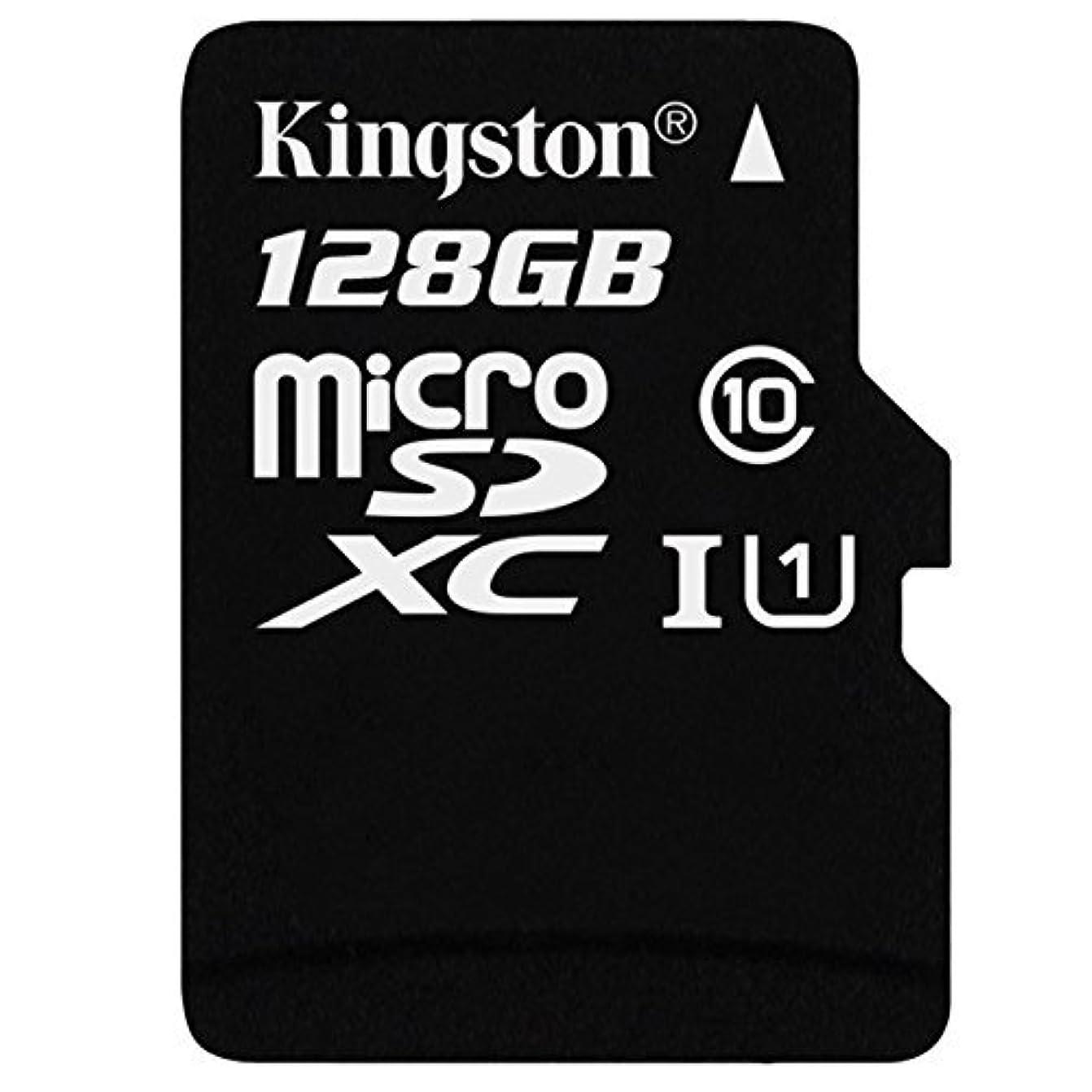 考えるカプラーオリエンテーションMotorola Moto G ( 2014 ) ProfessionalキングストンMicroSDHC MicroSDXCカードwithカスタム書式と標準SDアダプタ。(クラス10、UHS - I )