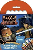 The Home Fusion会社Disney Star Wars Rebel Mini Sketch BookセットColouringパーティーバッグFillersギフト