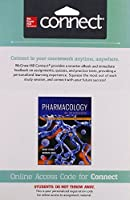 Connect Access Card for Pharmacology: An Introduction [並行輸入品]