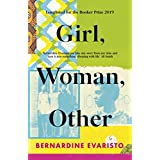 Girl, Woman, Other: WINNER OF THE BOOKER PRIZE 2019