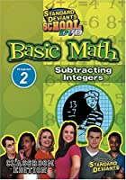Standard Deviants: Basic Math 2 - Subtracting [DVD] [Import]