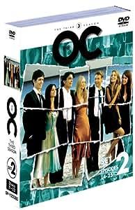 The OC 3rdシーズン 後半セット (14~25話・6枚組) [DVD]