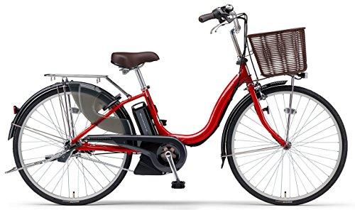 YAMAHA(ヤマハ) 電動アシスト自転車 2017年モデル...