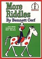 More Riddles (Beginner Series)