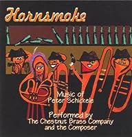 Chestnut Brass Company Peter Schickele Hornsmoke