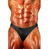 Andreas Cahling Bodybuilding Physique Original Posing Swim Trunks Suit Briefs