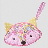 Douglas Cuddle Toys Pinky Fox Sillo-ette (5568) [並行輸入品]