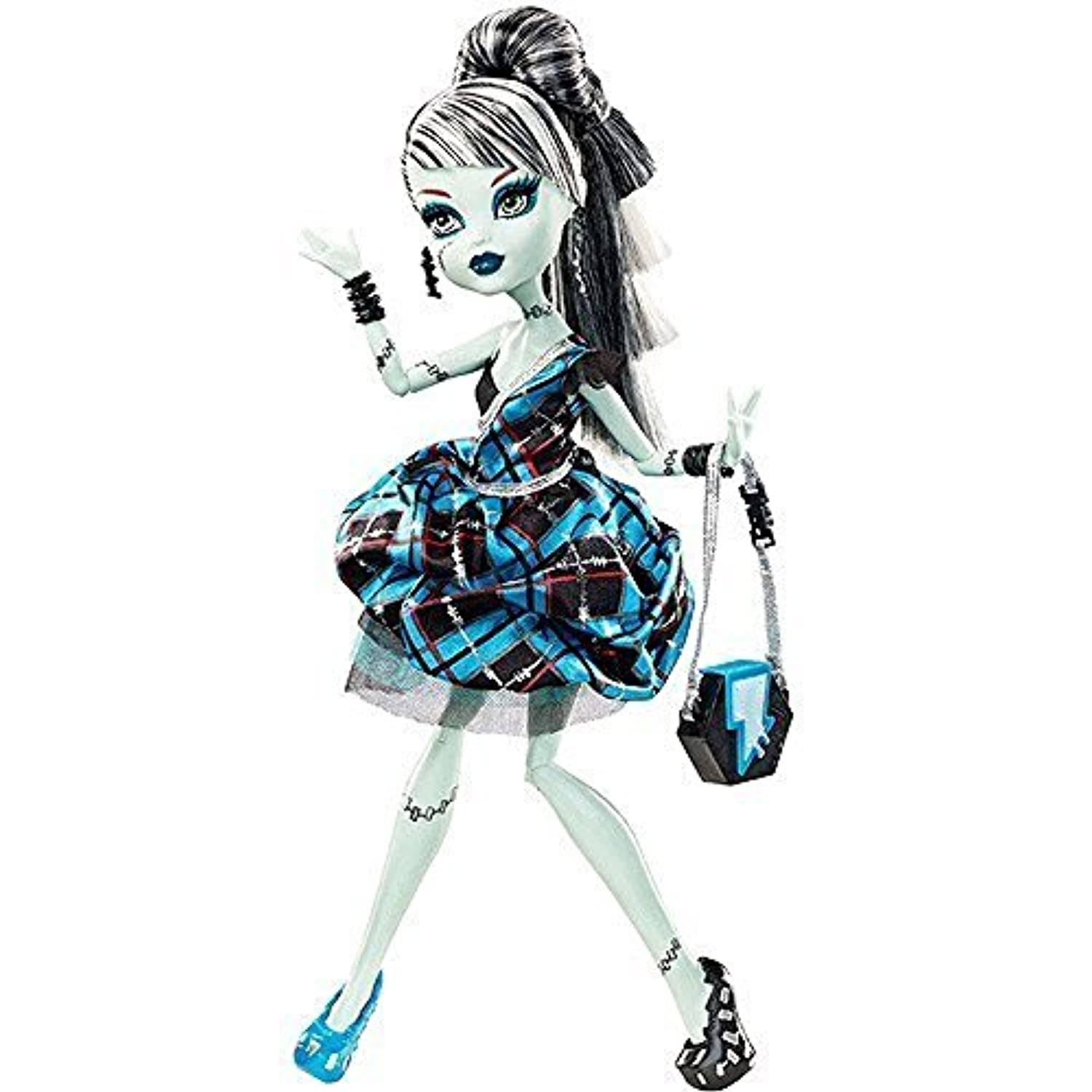 Monster High Sweet 1600 Exclusive Frankie Stein