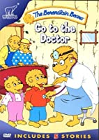 The Berenstain Bears Go to the Doctor [並行輸入品]