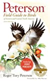 Peterson Field Guide to Birds of Eastern and Central North America, Sixth Edition (Peterson Field Guides)