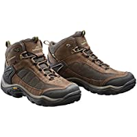 Kathmandu Mornington Mens Vibram Rubber Waterproof Lightweight Hiking Boots Men's