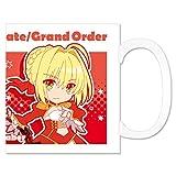 ぴくりる! Fate/Grand Order マグカップ セイバー/ネロ・クラウディウス