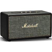 マーシャル Bluetooth対応 スピーカー(ブラック)Marshall Stanmore Bluetooth Black ZMS-04091627