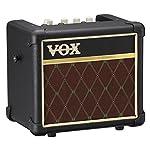 VOX ヴォックス ポータブル・モデリング・ギターアンプ MINI3-G2-CL クラシック