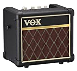 Best モデリングアンプ - VOX ヴォックス ポータブル・モデリング・ギターアンプ MINI3-G2-CL クラシック Review