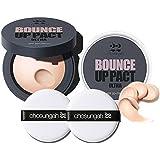 [chosungah22] (チョソンア 22) バウンスアップウルトラ企画セット (Bounce-up Pact Ultra Set ) (no.1) [並行輸入品]