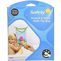 Safety 1st Bath Toy Bag [並行輸入品]