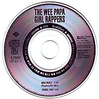 Wee rule [Single-CD]