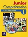 Junior Comprehension Book 1 (Skills)