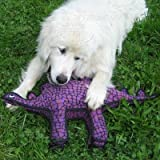 タフィーズ 世界一丈夫な犬用ぬいぐるみ 巨大ダイナソー(恐竜) (ステゴサウルス(48cm))