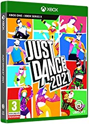 Just Dance 2021, Xbox One
