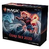 The Gathering Core Set 2020 (M20) バンドル | 10 ブースターパック (360 カード) | アクセサリー | 工場密封