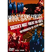 Hooligans & Thugs Soccer's Most Violent Fan Fights [DVD] [Import]