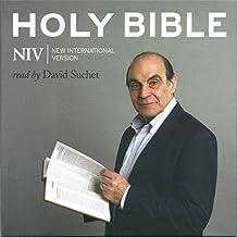David Suchet Audio Bible - New International Version, NIV: Complete Bible