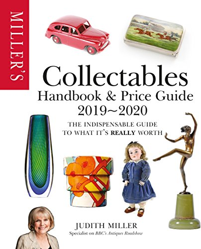 Miller's Collectables Handbook & Price Guide (English Edition)